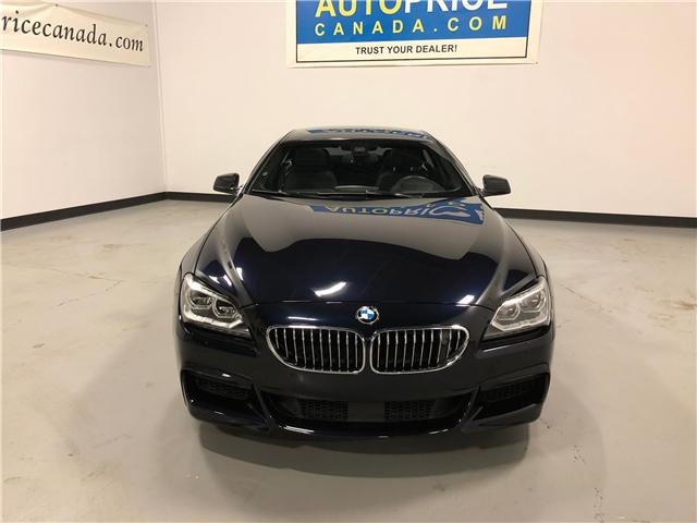 2014 BMW 640i xDrive Gran Coupe (Stk: W0073) in Mississauga - Image 2 of 30