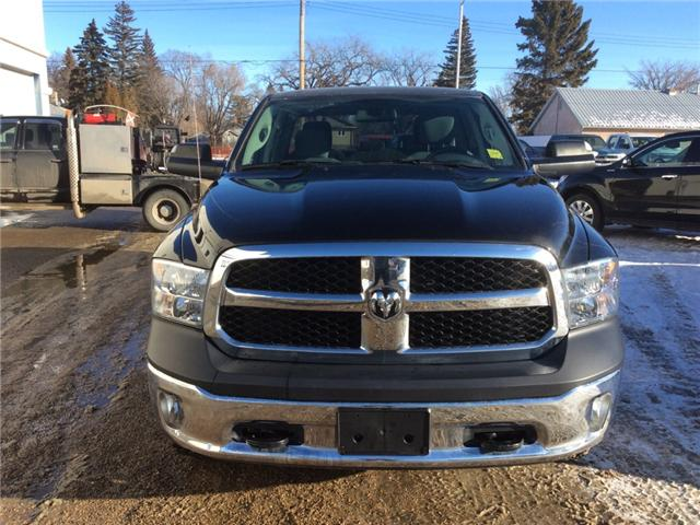 2016 RAM 1500 ST (Stk: 201349) in Brooks - Image 2 of 17