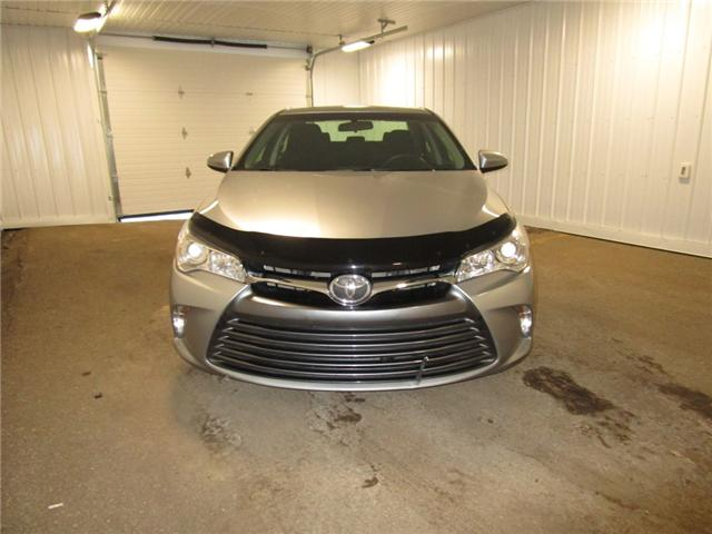 2017 Toyota Camry LE (Stk: 126810) in Regina - Image 2 of 29