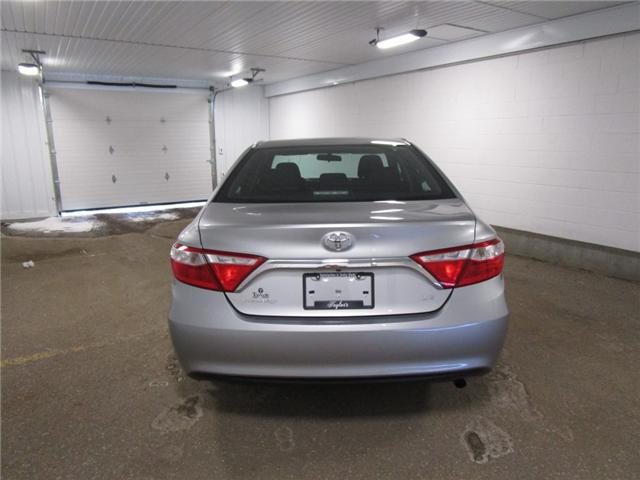 2017 Toyota Camry LE (Stk: 126810) in Regina - Image 3 of 29