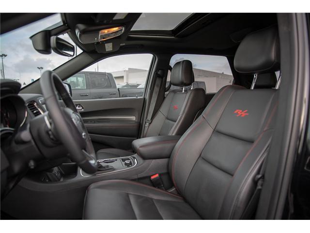 2018 Dodge Durango R/T (Stk: EE900640) in Surrey - Image 8 of 26