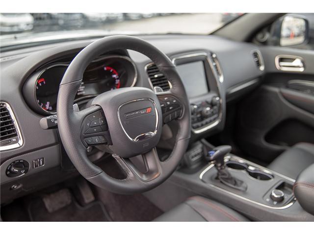 2018 Dodge Durango R/T (Stk: EE900640) in Surrey - Image 9 of 26