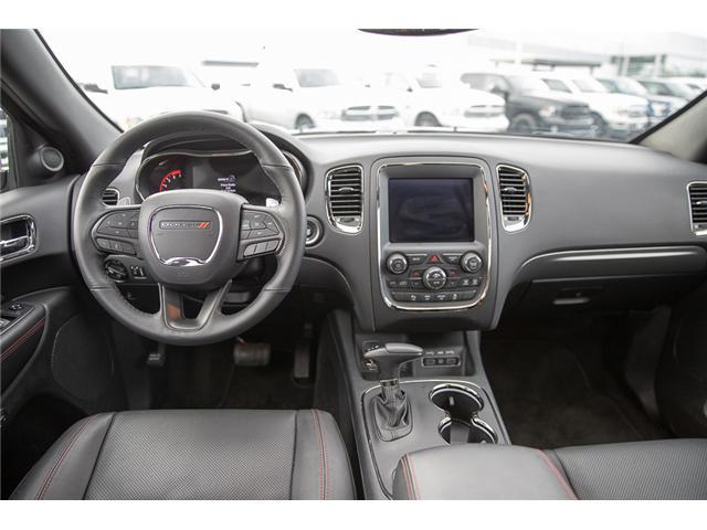 2018 Dodge Durango R/T (Stk: EE900640) in Surrey - Image 11 of 26