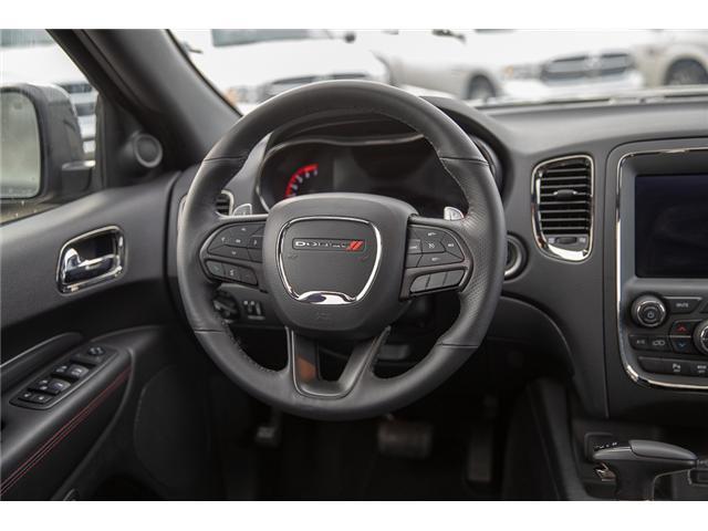 2018 Dodge Durango R/T (Stk: EE900640) in Surrey - Image 12 of 26