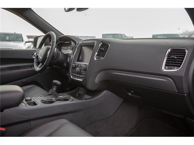 2018 Dodge Durango R/T (Stk: EE900640) in Surrey - Image 14 of 26