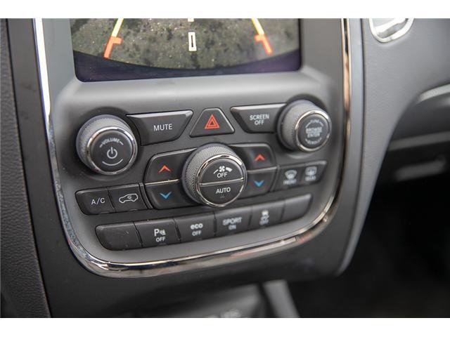 2018 Dodge Durango R/T (Stk: EE900640) in Surrey - Image 23 of 26