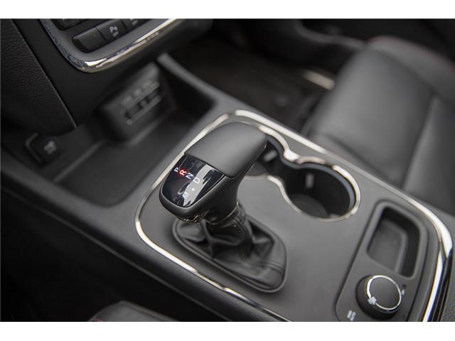 2018 Dodge Durango R/T (Stk: EE900640) in Surrey - Image 24 of 26