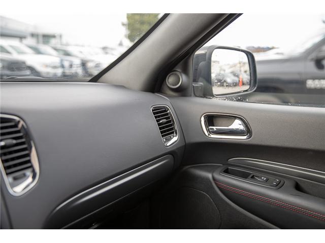 2018 Dodge Durango R/T (Stk: EE900640) in Surrey - Image 25 of 26