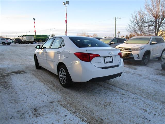 2017 Toyota Corolla SE (Stk: 6913) in Moose Jaw - Image 4 of 30