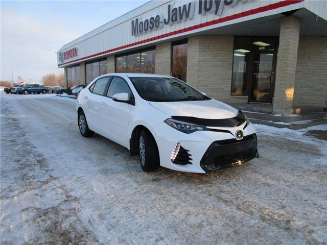 2017 Toyota Corolla SE (Stk: 6913) in Moose Jaw - Image 10 of 30