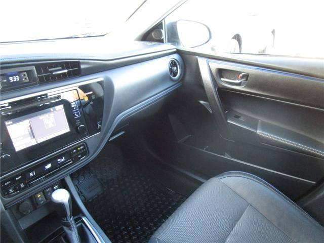 2017 Toyota Corolla SE (Stk: 6913) in Moose Jaw - Image 28 of 30