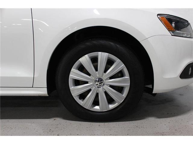 2014 Volkswagen Jetta  (Stk: 214811) in Vaughan - Image 2 of 27