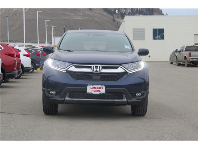 2019 Honda CR-V EX (Stk: N14332) in Kamloops - Image 2 of 15