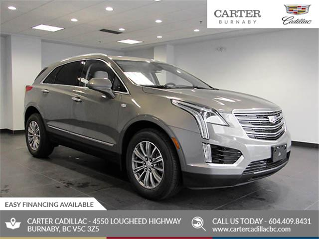 2019 Cadillac XT5 Luxury (Stk: C9-81930) in Burnaby - Image 1 of 24