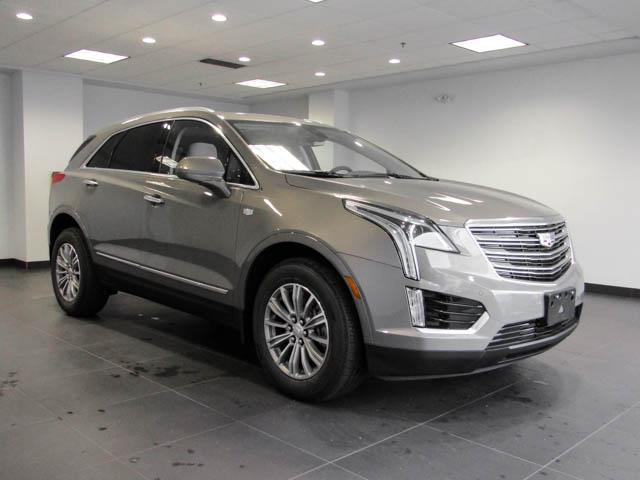 2019 Cadillac XT5 Luxury (Stk: C9-81930) in Burnaby - Image 2 of 24