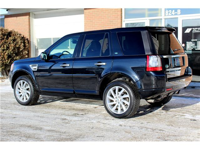 2012 Land Rover LR2 Base (Stk: 282908) in Saskatoon - Image 2 of 23