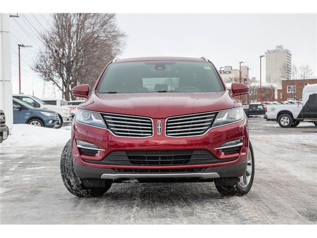 2015 Lincoln MKC Base AWD-LEATHER-NAV-POWER ROOF (Stk: 946910) in Ottawa - Image 2 of 27