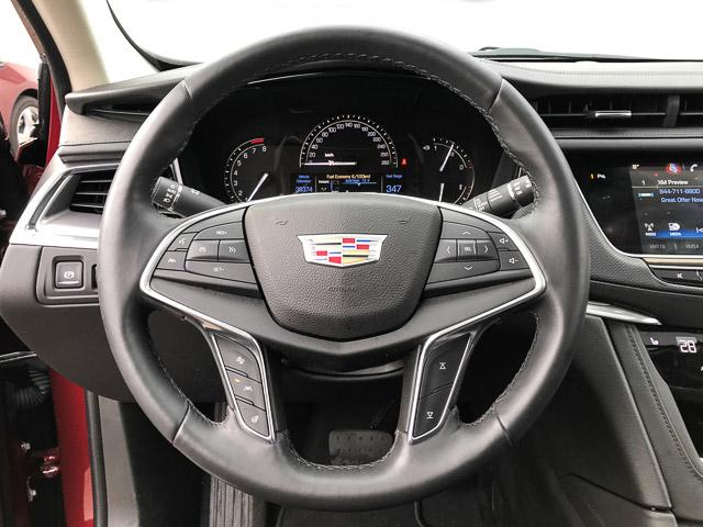 2017 Cadillac XT5 Luxury (Stk: 8D42891) in North Vancouver - Image 16 of 26