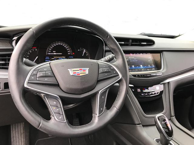 2017 Cadillac XT5 Luxury (Stk: 8D42891) in North Vancouver - Image 19 of 26