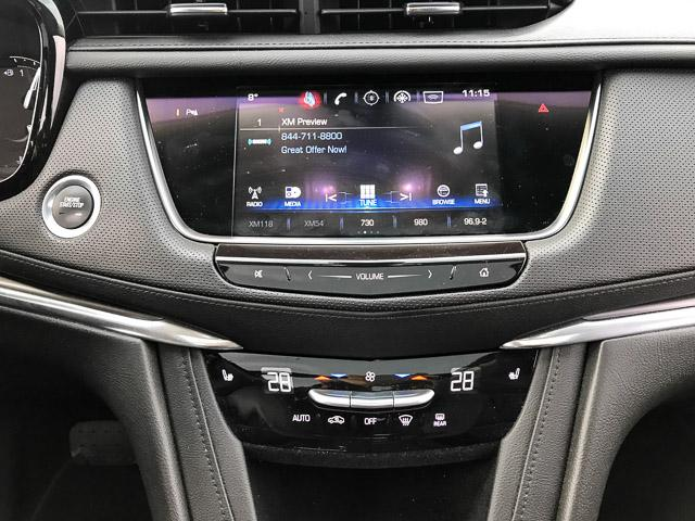 2017 Cadillac XT5 Luxury (Stk: 8D42891) in North Vancouver - Image 21 of 26
