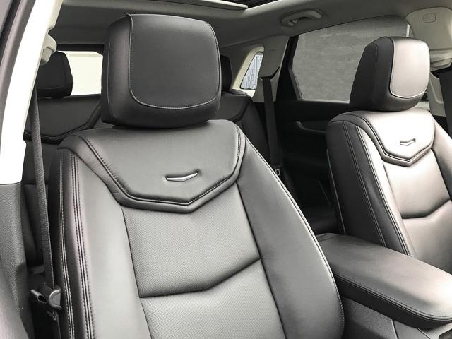 2017 Cadillac XT5 Luxury (Stk: 8D42891) in North Vancouver - Image 22 of 26
