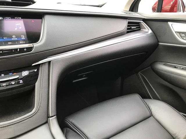 2017 Cadillac XT5 Luxury (Stk: 8D42891) in North Vancouver - Image 24 of 26