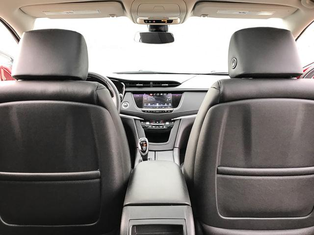 2017 Cadillac XT5 Luxury (Stk: 8D42891) in North Vancouver - Image 26 of 26