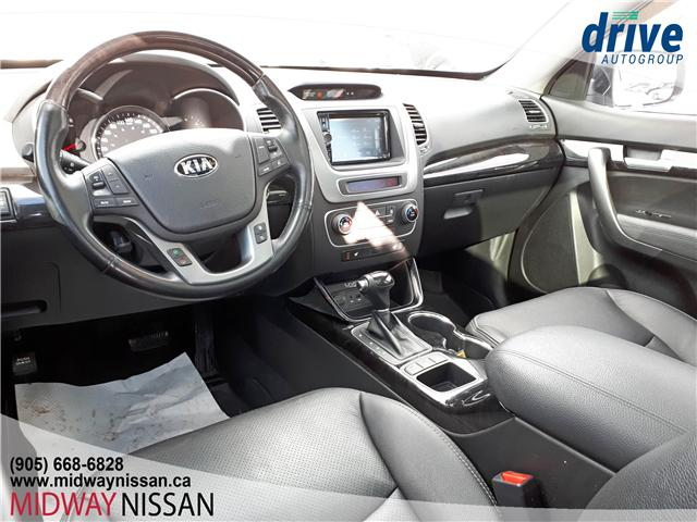 2015 Kia Sorento EX V6 (Stk: KW313245A) in Whitby - Image 2 of 26