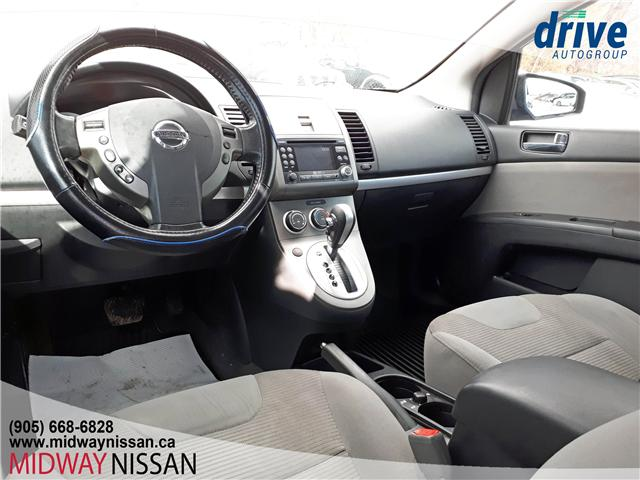 2012 Nissan Sentra 2.0 SR (Stk: JW188381A) in Whitby - Image 2 of 24
