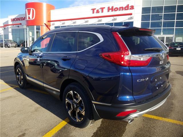 2019 Honda CR-V Touring (Stk: 2190459) in Calgary - Image 2 of 9
