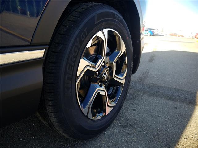 2019 Honda CR-V Touring (Stk: 2190459) in Calgary - Image 5 of 9