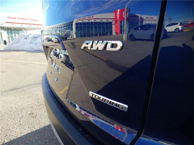 2019 Honda CR-V Touring (Stk: 2190459) in Calgary - Image 6 of 9