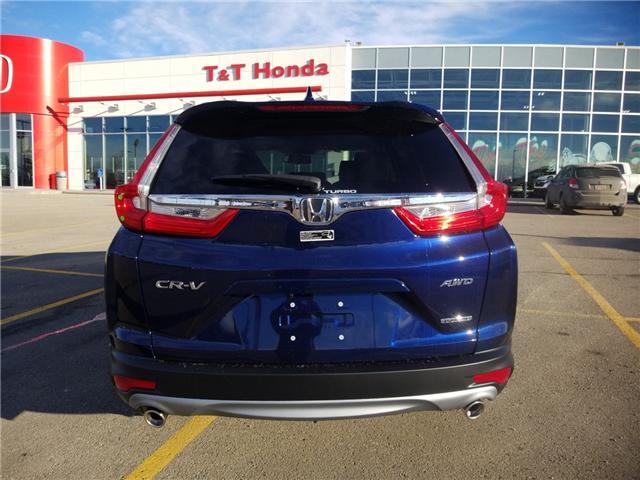 2019 Honda CR-V Touring (Stk: 2190459) in Calgary - Image 7 of 9