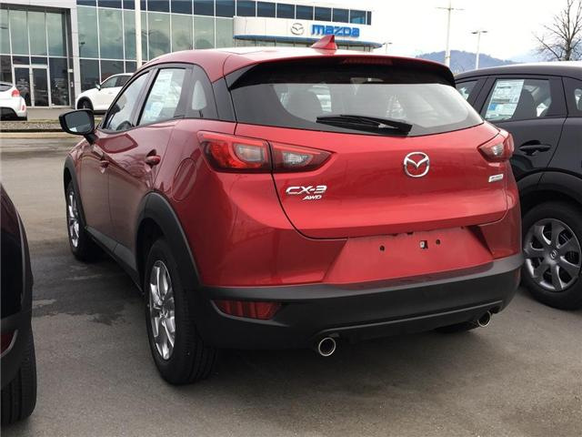 2019 Mazda CX-3 GS (Stk: 9M052) in Chilliwack - Image 2 of 5