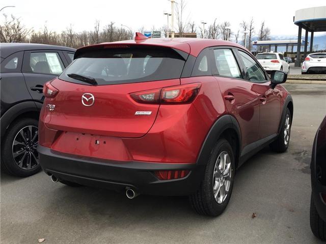 2019 Mazda CX-3 GS (Stk: 9M052) in Chilliwack - Image 3 of 5