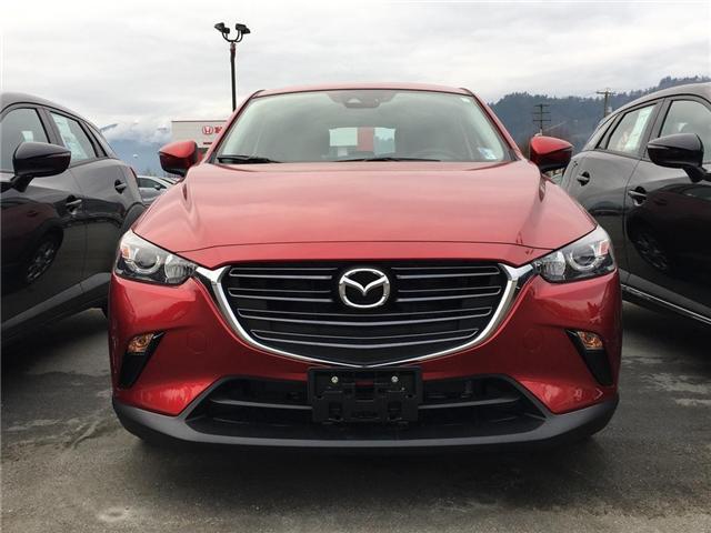 2019 Mazda CX-3 GS (Stk: 9M052) in Chilliwack - Image 5 of 5