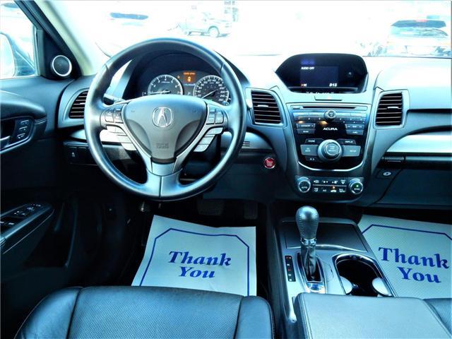 2015 Acura RDX Base (Stk: 5J8TB4) in Kitchener - Image 23 of 26