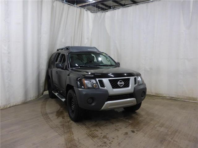 2015 Nissan Xterra S (Stk: 19011877) in Calgary - Image 1 of 25