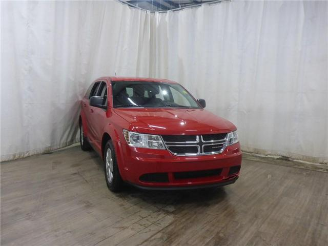 2015 Dodge Journey CVP/SE Plus (Stk: 19012294) in Calgary - Image 1 of 26