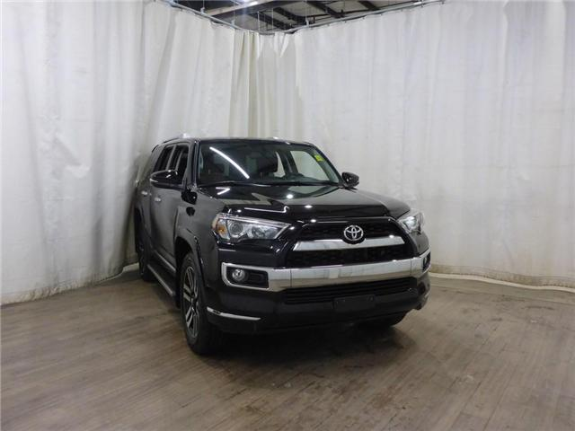 2015 Toyota 4Runner Limited (Stk: 19011875) in Calgary - Image 1 of 29