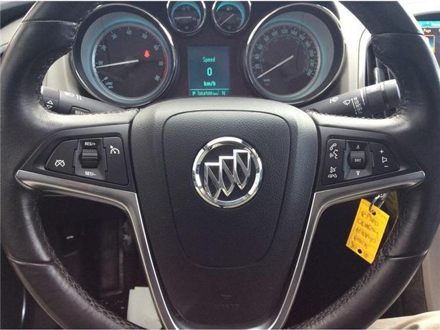 2016 Buick Verano CX (Stk: B7280) in Ajax - Image 2 of 14
