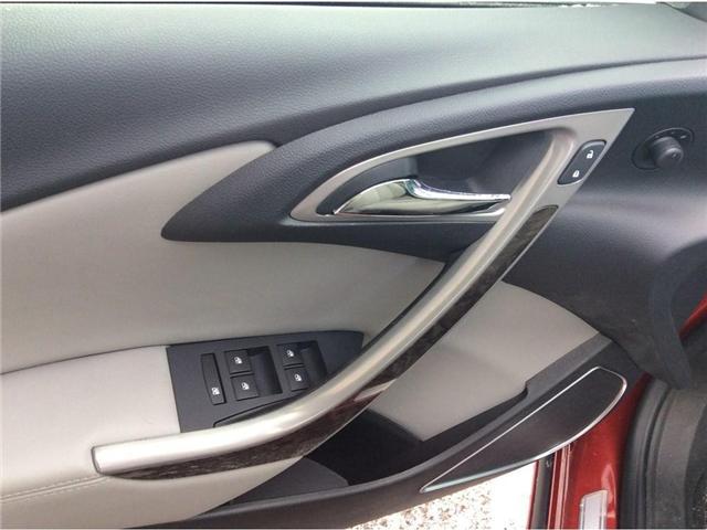 2016 Buick Verano CX (Stk: B7280) in Ajax - Image 6 of 14
