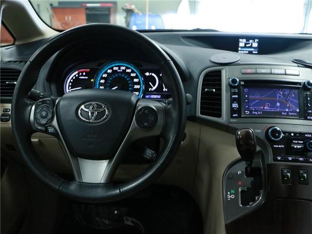 2013 Toyota Venza Base V6 (Stk: 195046) in Kitchener - Image 7 of 30