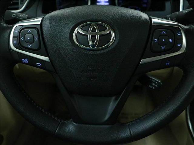 2015 Toyota Camry XLE (Stk: 195031) in Kitchener - Image 10 of 30