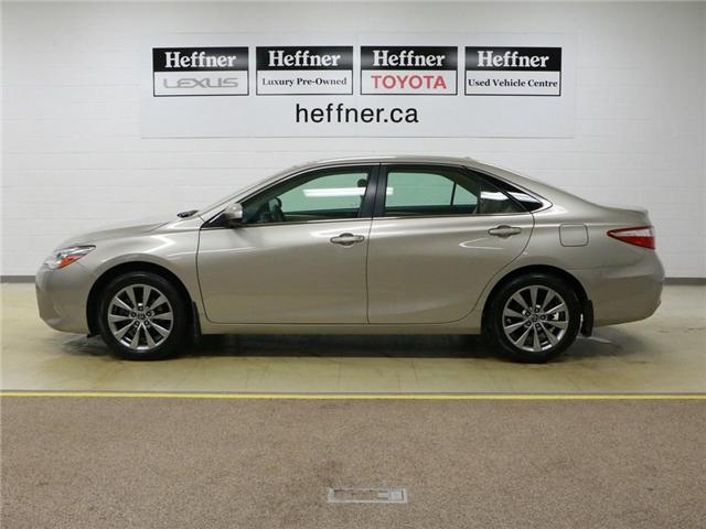 2015 Toyota Camry XLE (Stk: 195031) in Kitchener - Image 20 of 30