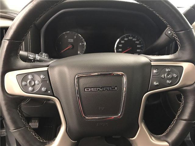 2018 GMC Sierra 3500HD Denali (Stk: 186955) in Lethbridge - Image 13 of 21