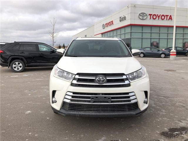 2018 Toyota Highlander Limited (Stk: 72237) in Mississauga - Image 2 of 22