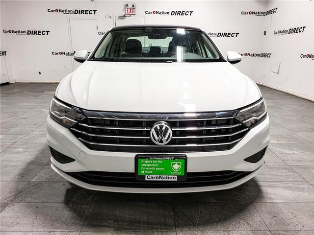 2019 Volkswagen Jetta 1.4 TSI Highline (Stk: DRD2040) in Burlington - Image 2 of 30