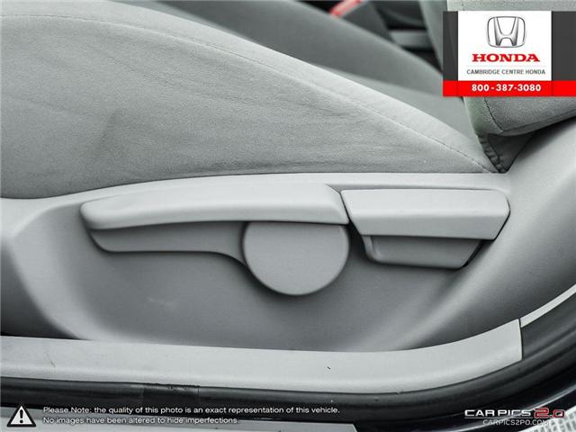 2012 Toyota Corolla S (Stk: 19300A) in Cambridge - Image 25 of 27