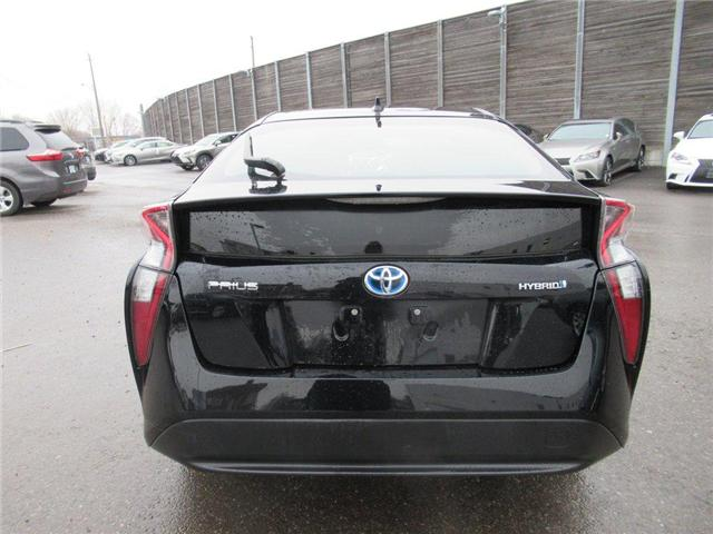 2017 Toyota Prius  (Stk: 15784A) in Toronto - Image 4 of 17